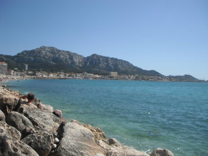 Go To Marseille S Beaches Nice Shouldn T Get All The Attention